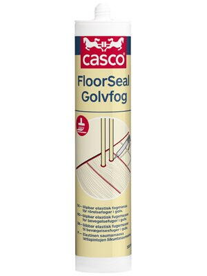Casco FloorSeal Gulvfuge 300 ml.