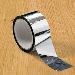 Adhesive tape for intermediate layers