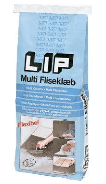 LIP Multi Tile Adhesive