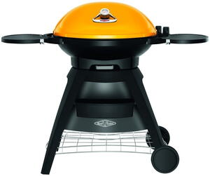 BeefEater BIGG BUGG gasgrill - Orange inkl. Trolley