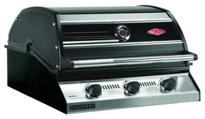 Beefeater DISCOVERY 1000R - 3 brännare BBQ utan undervagn