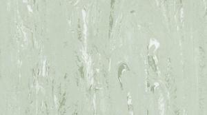 Homemade vinyl tile Gerflor Troplan - 1007 Green