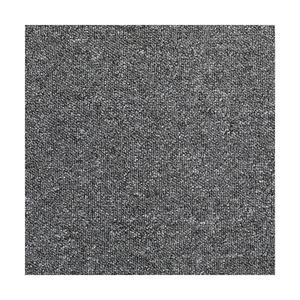 Helsingør Anthracite Boucle wall to wall carpet