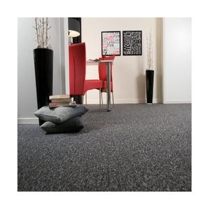 Turbo - Anthracite Carpet Boucle