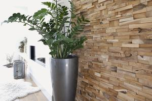 TeakWall wall coverings - Borneo