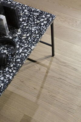 Tarkett Shade MidiPlank Oak Evening Gray, Matte varnish (134 mm.)