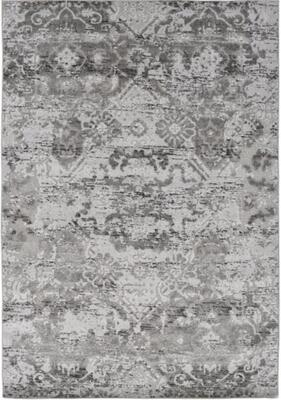 Cancun Design Frize rug - Light Gray DT001