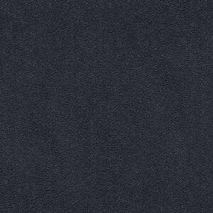 IDEAL Caresse tufted Carpet - Dark blue