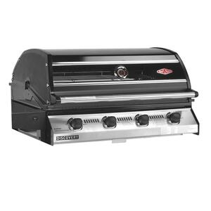 Beefeater DISCOVERY 1000R - 4 brännare BBQ utan undervagn