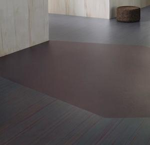 Marmoleum Striato Color - Dark Aura