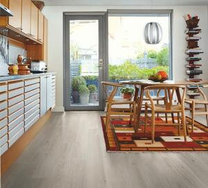 Pergo Long Plank - Gray Cottage Oak, Plank