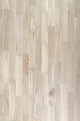 Moland Molaloc + Parquet - Oak, UV-white matt, Classic