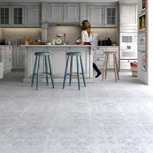 Laminate floor tile - Deco Traditional tile - 40x120 cm.