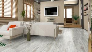Kronotex Exquisit Plus - Montmelo Oak Cream Plank