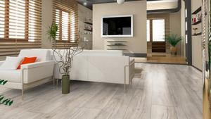Kronotex Exquisit Plus - Bergamo Oak Plank
