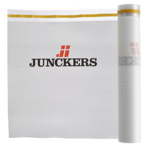 Junckers PolyFoam med dampbarriere - 15 meter