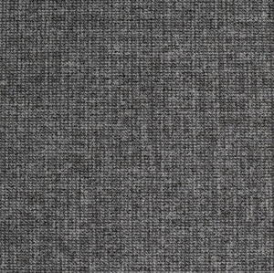 Carpet tiles Florida Light gray