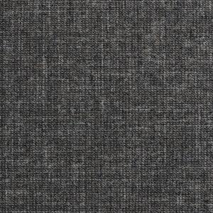 Carpet tiles Florida Gray / Brown