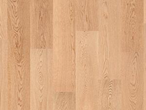 Timberman Slotsplank Oak prime brushed - ultra-light lacquer nature