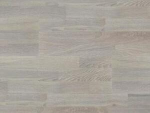 Timberman Parquet 3-rod Oak Accent brushed gray wash