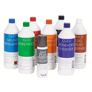 Tarkett Blue Basic cleaning 1 liter