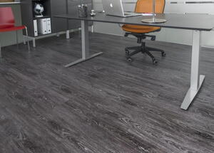 FLEX-LAY Profloor vinylgulv - Anthracite Oak