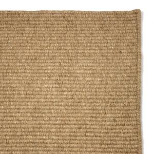 C. Olesen rugs - Luxor Solid Color - Dark Beige