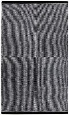 C. Olesen rugs - Berlin - Black