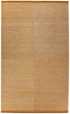 C. Olesen rugs - Berlin - Orange