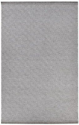 C. Olesen rugs - Idun - Nature / White