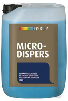 Dyrup Microdispers