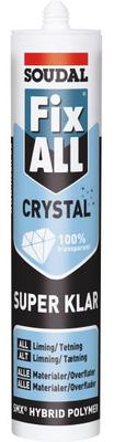 Sætlim Fix All Crystal