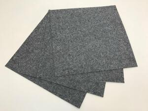 Self-adhesive carpet tile - Scene Gray