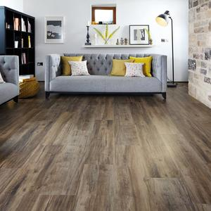 Design Flooring Looselay Plank - Hartford