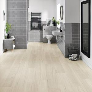 Design Flooring Looselay Long Plank - Bleached Tasmanian Oak