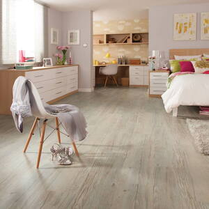 Designflooring Looselay Plank - Country Oak