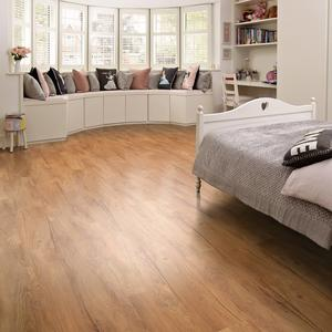 Designflooring Looselay Plank - Traditional Oak