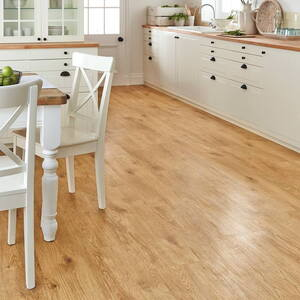 Design Flooring Looselay Plank - Providence
