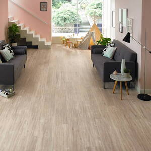 Design Flooring Looselay Long Plank - Pearl Oak
