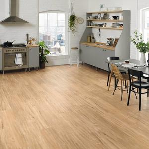 Design Gulv Looselay Long Plank - Champagne Oak