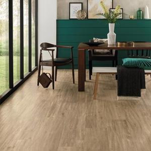 Design Gulv Looselay Long Plank - Nøytral Oak