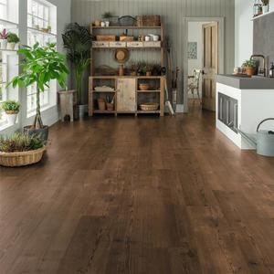 Design Gulv Looselay Long Plank - Antikkhjerte Pine