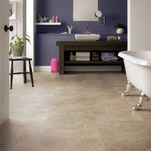 Designflooring Looselay Tiles - Indiana