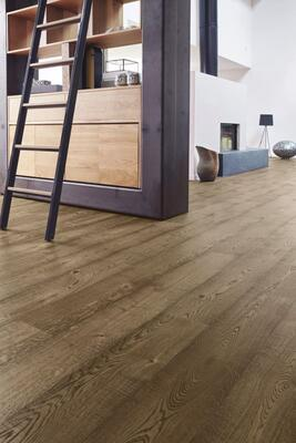 Tarkett Vintage Plank Oak Salamanca, Wax Oil