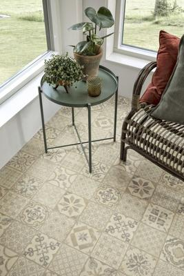 Tarkett Starfloor - Retro Gray Beige