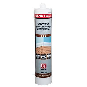 Dana Glue Floor Sealant 553