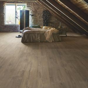 Pergo Wide Long Plank Sensation - Lodge Oak, Plank