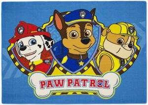 Children's rug - Paw Patrol 01