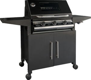 Beefeater gasgrill DISCOVERY 1000E - 3 brænder