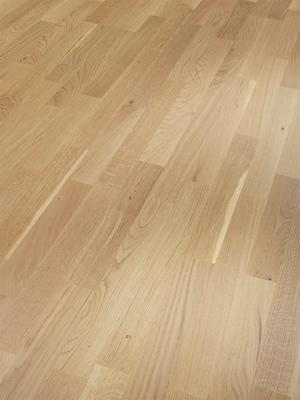 Wooden floor Classic 3060 - Oak Clear mat lacquer 3-rod Living